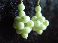beady bead, terramor, handmade jewellery
